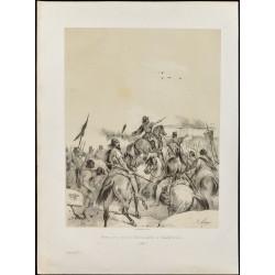 1859 - Prise de Rome -...