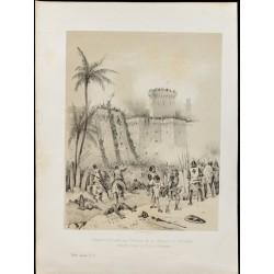 1859 - Première croisade -...