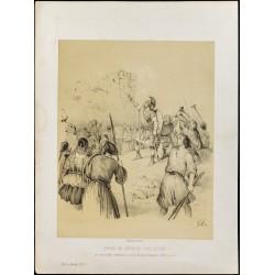 1859 - Prise de Jéricho par...