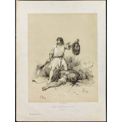 1859 - David tue Goliath