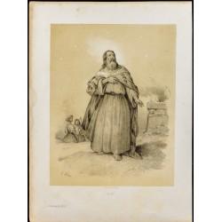 1859 - Portrait de Noé