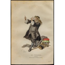 1875 - Portrait de...