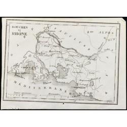 1830 - Bouches-du-Rhône -...