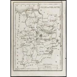 1830 - Ille et Vilaine -...