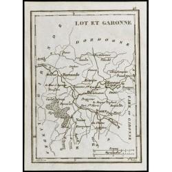 1830 - Lot-et-Garonne -...