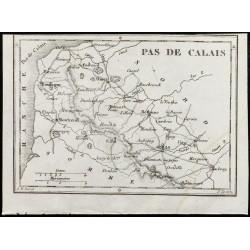 1830 - Pas de Calais -...