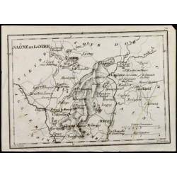 1830 - Saône et Loire -...