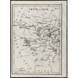 1830 - Seine-et-Oise -...