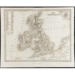 1842 - Cartes ancienne des...