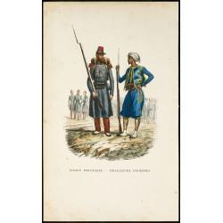 1844 - Légion étrangère -...