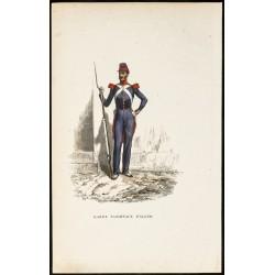 1844 - Garde nationale...