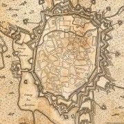 Plans de villes