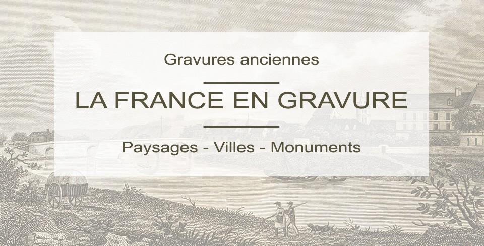 La France en gravure